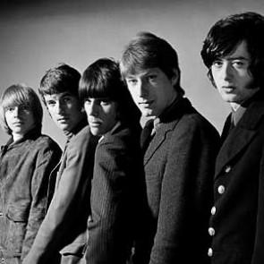 The Yardbirds by Gered Mankowitz