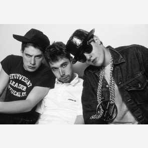 Beastie Boys by Andy Freeberg