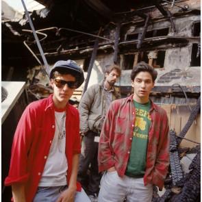 Beastie Boys by Kevin Cummins