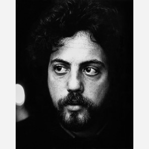 Billy Joel by Gijsbert Hanekroot