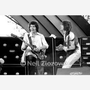 Black Sabbath by Neil Zlozower