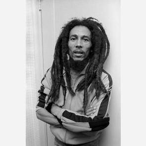 Bob Marley by Allan Tannenbaum