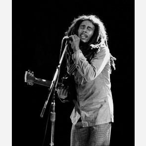Bob Marley by Andy Freeberg