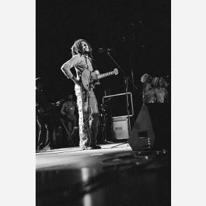 Bob Marley by Steve Emberton