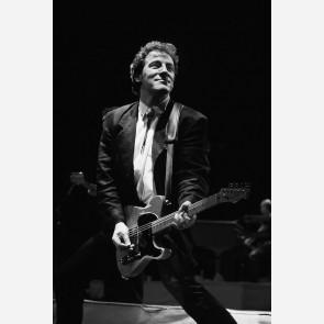 Bruce Springsteen by Ken Settle