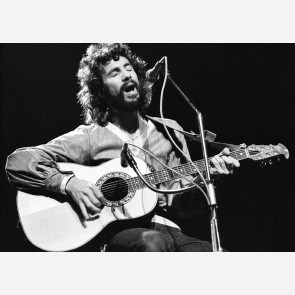 Cat Stevens by Ian Dickson