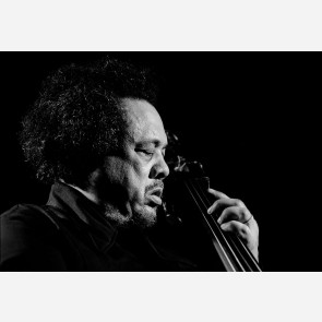 Charles Mingus by Andy Freeberg