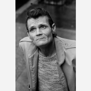 Chet Baker by Andy Freeberg