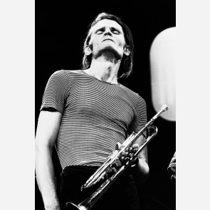 Chet Baker by Gijsbert Hanekroot