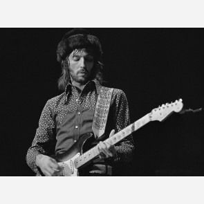 Eric Clapton by Kevin Goff