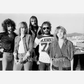 Fleetwood Mac by Neil Zlozower