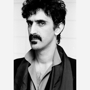 Frank Zappa by Kees Tabak