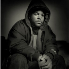 Ice Cube by Rick McGinnis