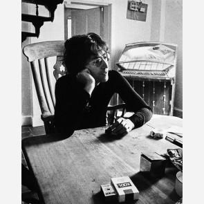 John Lennon by Barrie Wentzell