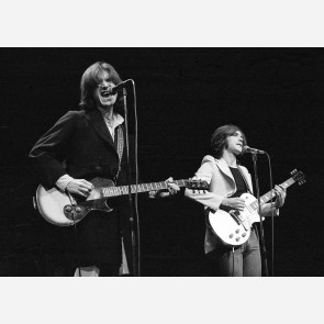 The Kinks by Ian Dickson