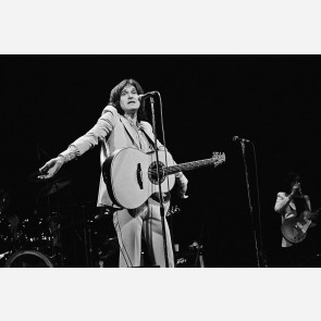 Ray Davies of the Kinks by Steve Emberton