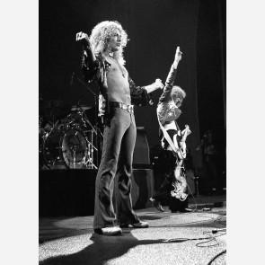 Led Zeppelin by Ian Dickson