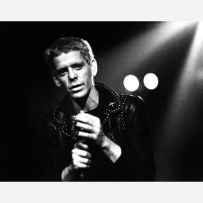 Lou Reed by Gijsbert Hanekroot