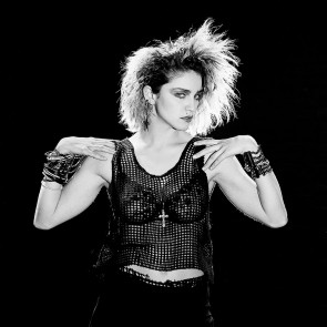 Madonna by Kees Tabak
