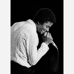 Michael Jackson by Andy Freeberg