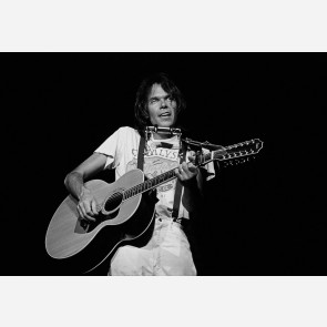 Neil Young by Andy Freeberg