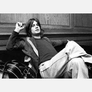 Ozzy Osbourne by Ian Dickson