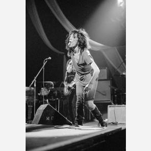 Patti Smith by Steve Emberton