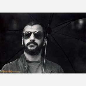 Ringo Starr by Barry Schultz