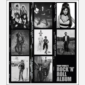 Rock 'n' Roll Album by Terry O'Neill