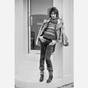 Rod Stewart by Steve Emberton