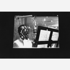 Sammy Davis Jr. by Herb Snitzer