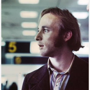 Stephen Stills by Gijsbert Hanekroot