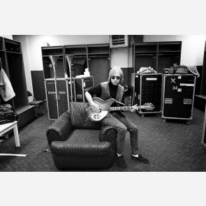 Tom Petty by Ebet Roberts