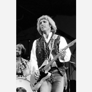 Tom Petty by Ken Settle