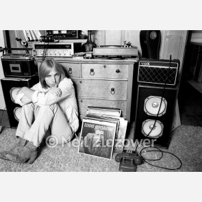 Tom Petty by Neil Zlozower